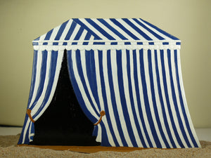 Napoleons tent - Glorious Empires-Historical Miniatures