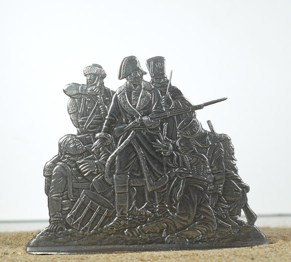 Ney's Retreat, Collector's Edition - Glorious Empires-Historical Miniatures