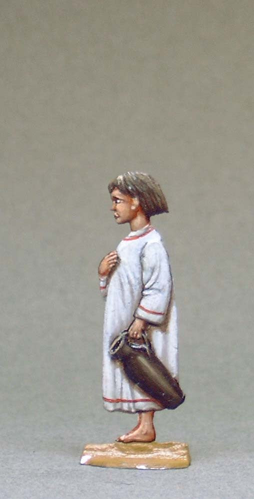 Little boy - Glorious Empires-Historical Miniatures
