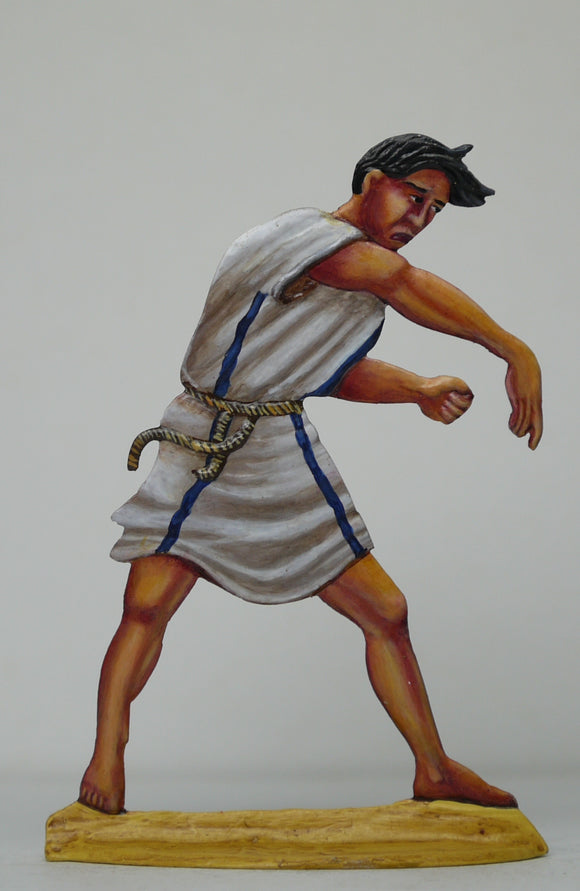 Stone thrower - Glorious Empires-Historical Miniatures