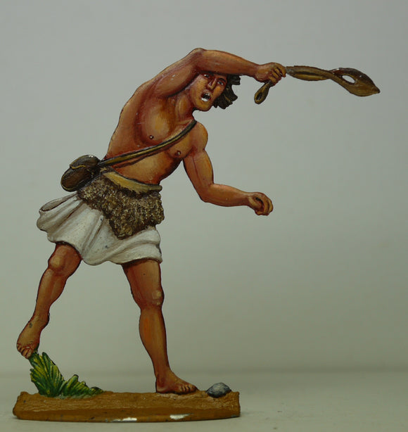 David - Glorious Empires-Historical Miniatures