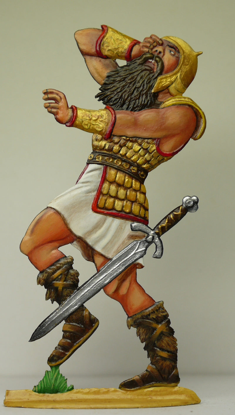 Goliath - Glorious Empires-Historical Miniatures