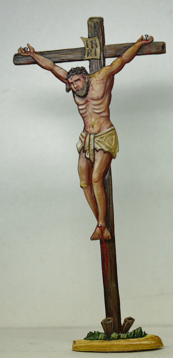 Jesus on the cross - Glorious Empires-Historical Miniatures