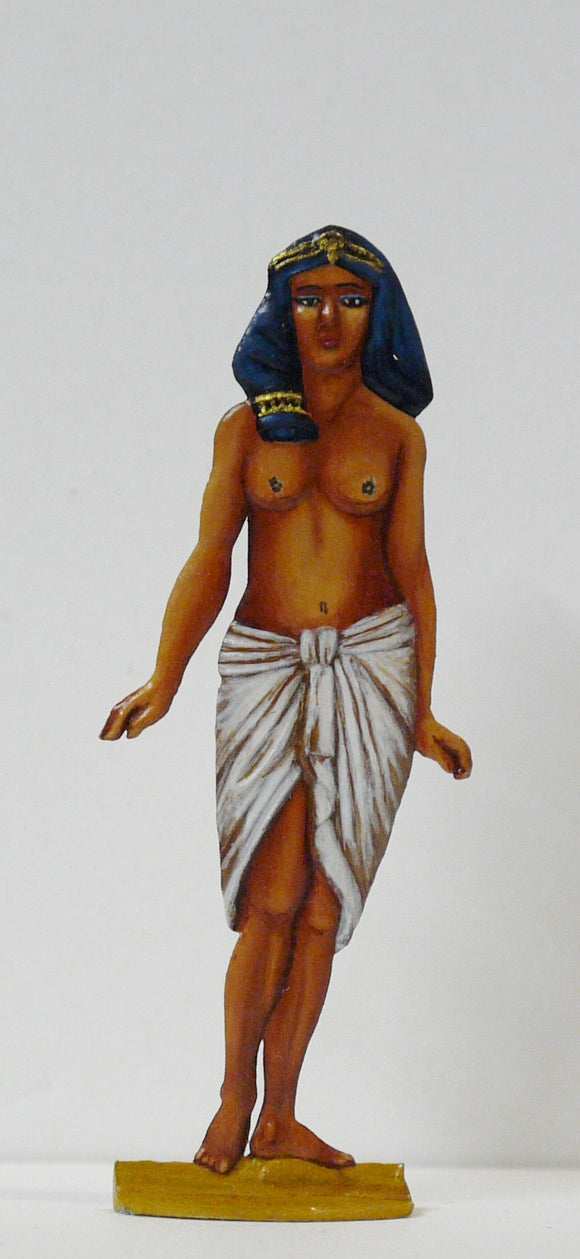 Pharoah's Daughter - Glorious Empires-Historical Miniatures