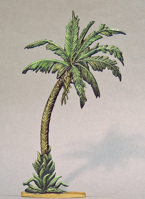 Large Palm Tree - Glorious Empires-Historical Miniatures
