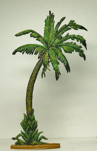 Palm tree - Glorious Empires-Historical Miniatures