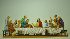 Bible - The Last Supper