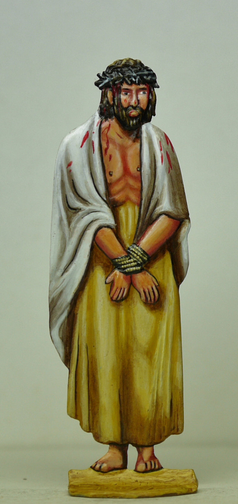 Jesus of Nazareth - Glorious Empires-Historical Miniatures