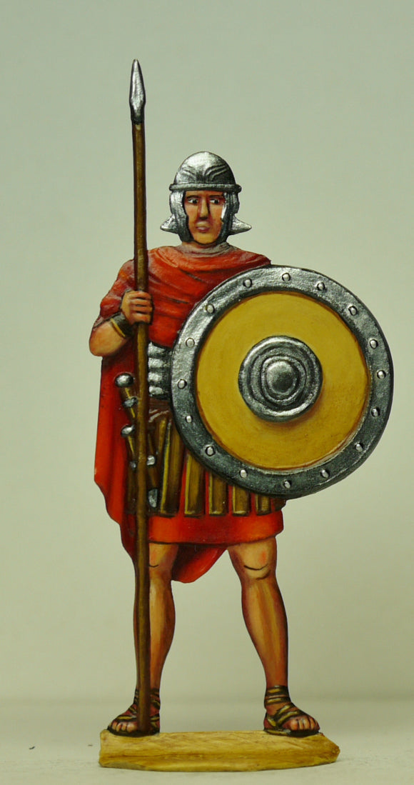 Roman guard - Glorious Empires-Historical Miniatures