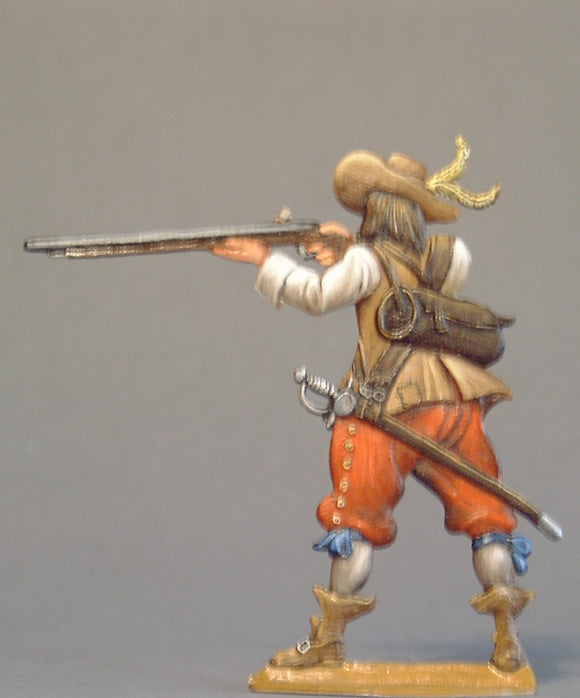 Karabinier - Glorious Empires-Historical Miniatures