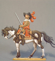 16-18th Century: Infantry Regiment