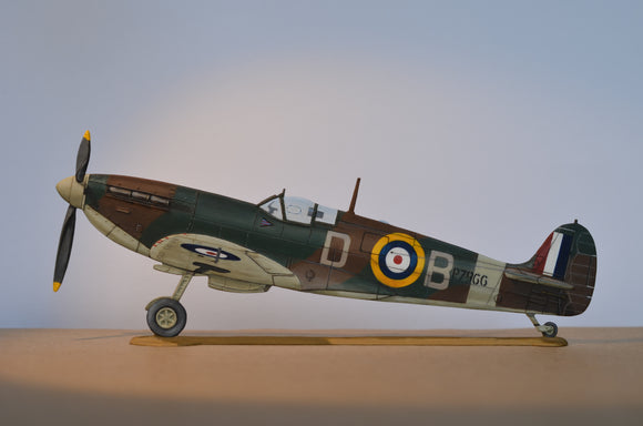 Spitfire - Glorious Empires-Historical Miniatures