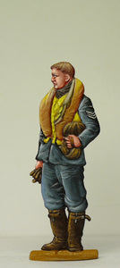 Britishfighter pilot, Battle of Britain - Glorious Empires-Historical Miniatures