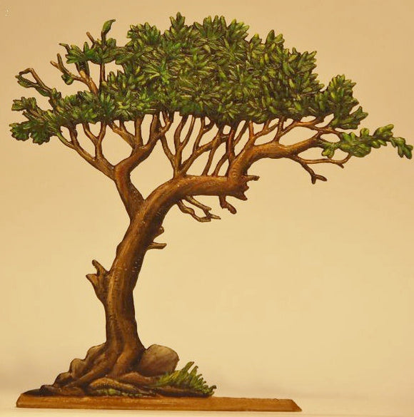 Olive Tree - Glorious Empires-Historical Miniatures