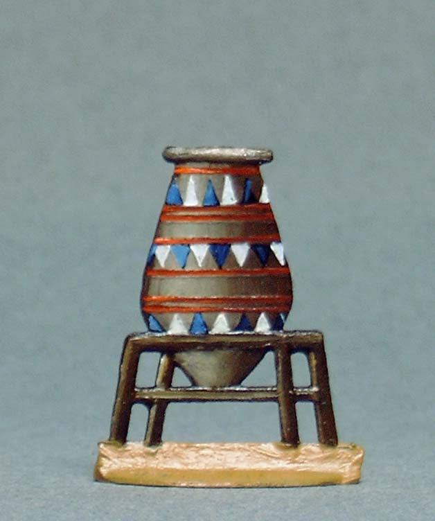 Vase - Glorious Empires-Historical Miniatures