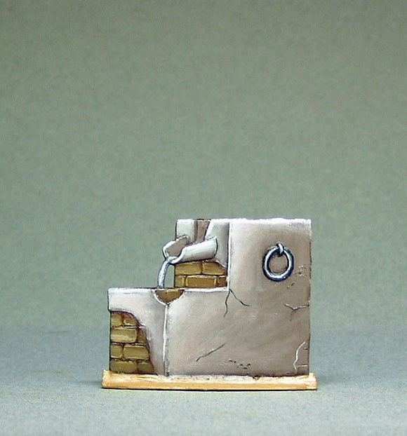 Small Water Trough - Glorious Empires-Historical Miniatures