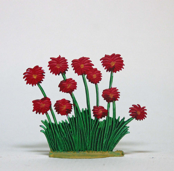 Small Flower Bed - Glorious Empires-Historical Miniatures