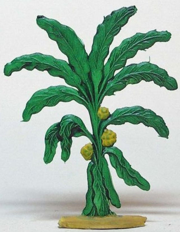 Tropical Plant - Glorious Empires-Historical Miniatures