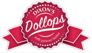 Dixon's Dollops for Easter!  Locally handmade confections.