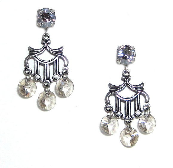 Clara Beau Chandelier Earrings E174