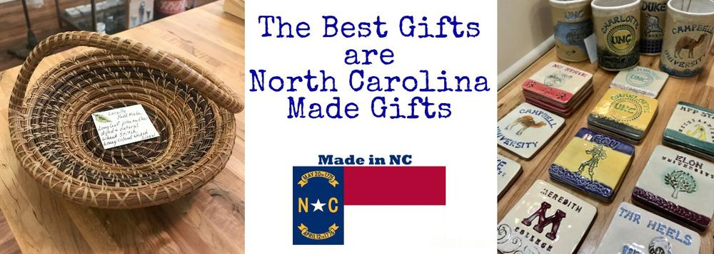 Local NC Gifts