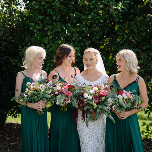 Why What Color Your Bridesmaid Wants to Wear Matters?