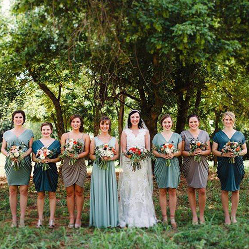 How To Make Your Maid Of Honor Really Stand Out On The Big Day