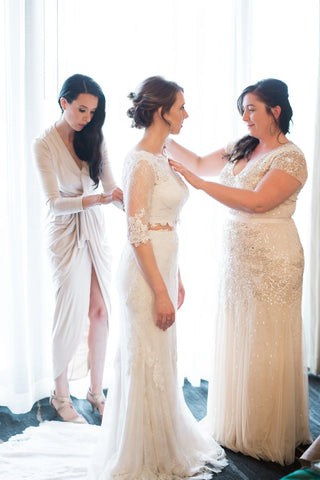 224dd726d57d Checklist For The Wedding - Give It To Your Bridesmaid! – Blushfashion