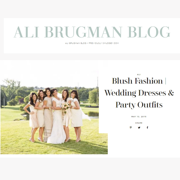 Wedding Dresses & Party Outfits