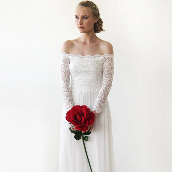 Wedding Dresses By Blushfashion