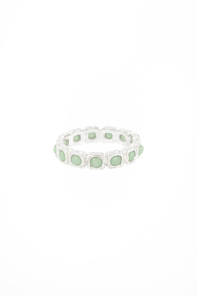 ETERNITY AQUA RING