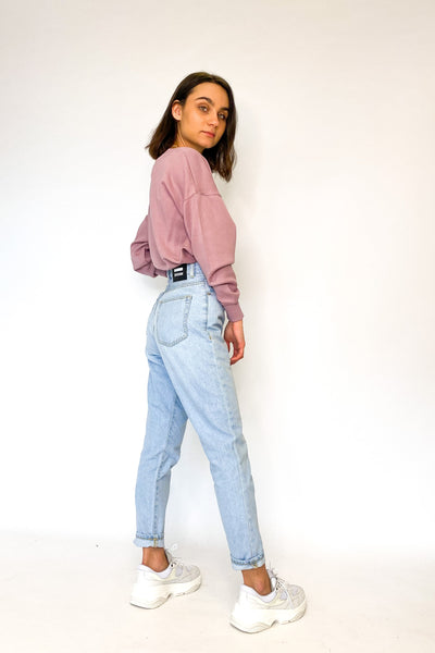 nora super light blue, drdenim,