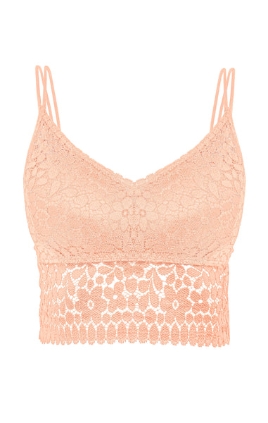 THE HEATHER BRALETTE BY DASH OF DARING