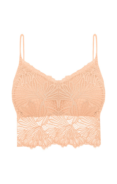 THE DAISY BRALETTE BY DASH OF DARING