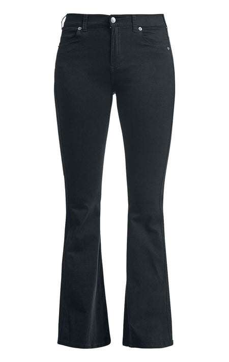 CHARLI HIGH WAISTED PANTALON