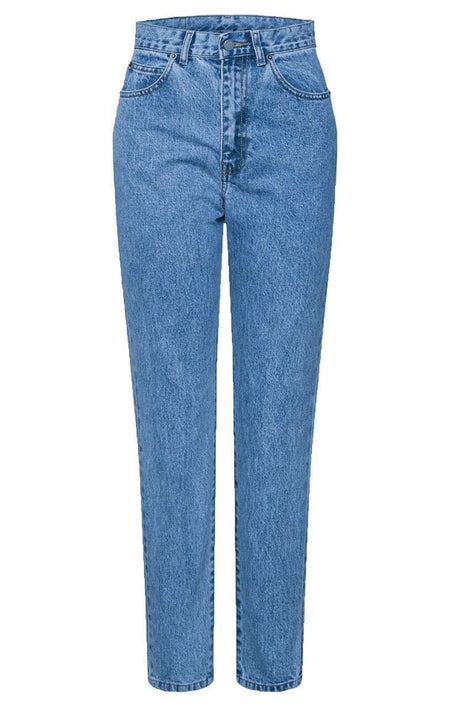 SONIQ WESTCOAST LIGHT BLUE RIPPED JEANS