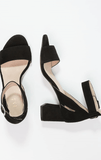 HAKKEN - May Sandals - UNC Wardrobe