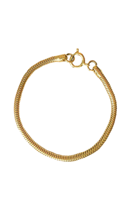 THREADED HOOP BY FLAWED (ONE PIECE)