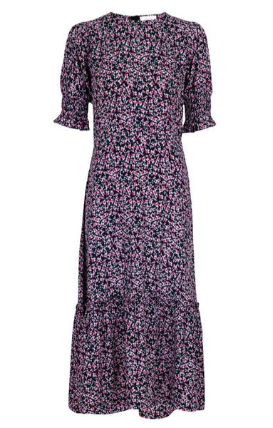 MEJSE FLORAL MEADOW DRESS