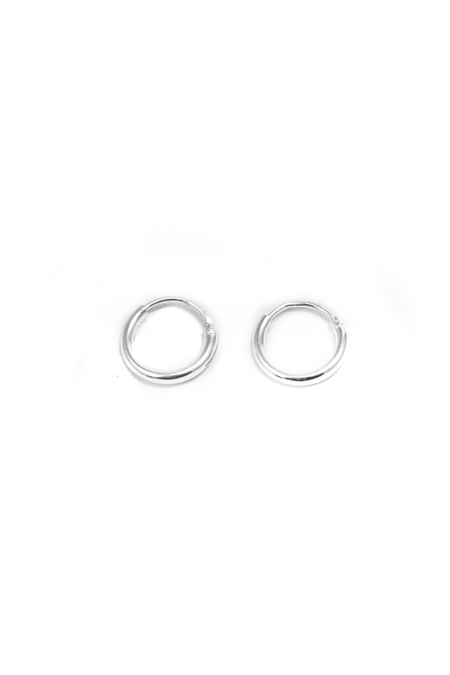 PLAIN HOOP 18 MM BY FLAWED (ONE PIECE)