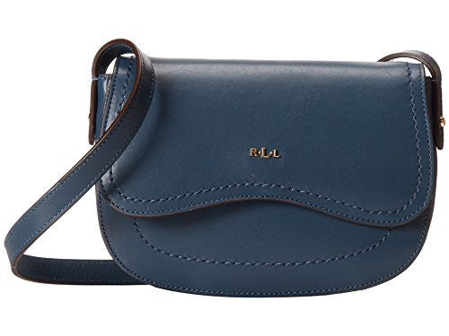 Lauren Ralph Lauren Chambry Mini Crossbody Bag