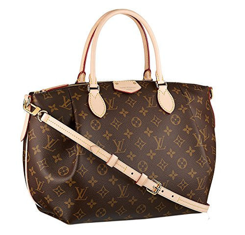 Louis Vuitton Turenne Handbag Shoulder Bag Purse (MM)