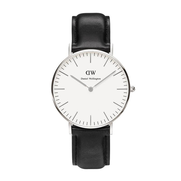 Daniel Wellington - orologio donna (serie Classic Sheffield 36mm, 2 varianti disponibili)