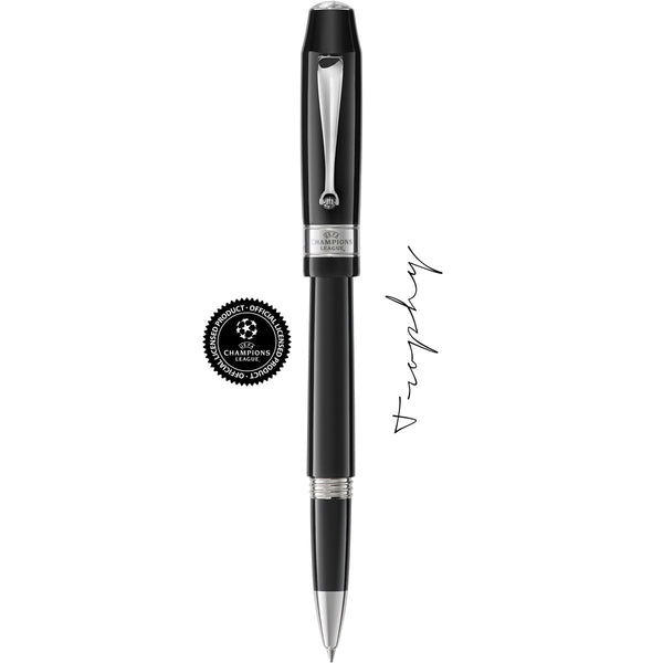 Montegrappa - Penna Roller Uefa Champions League Trophy ISUTRRAC