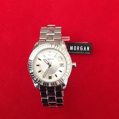 check out 48dd4 07203 Morgan - Orologio Donna [Outlet]