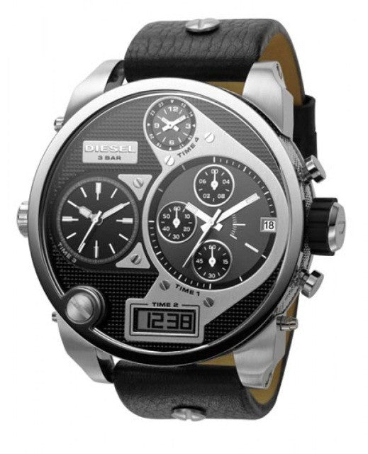 new collection great deals 2017 where to buy Diesel - Orologio Uomo (cod. DZ7125) 25% di Sconto [OUTLET]