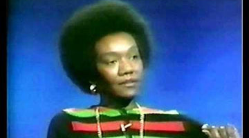 The Late Dr. Frances Cress Welsing Destroys White Racist
