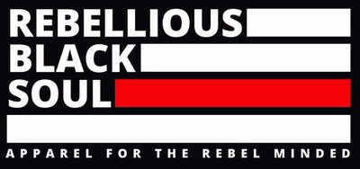 Rebellious Black Soul