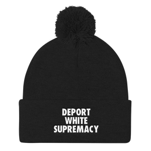 Deportation Knit Cap