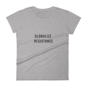 Globalize Resistance